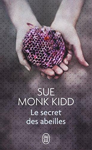 Le secret des abeilles par Sue Monk Kidd