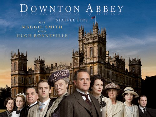 downton abbey staffel 1 stream