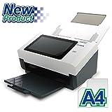 Avision FL-1503B Netzwerkscanner