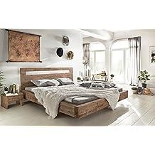 Suchergebnis Auf Amazon De Fur Akazie Bett 180x200