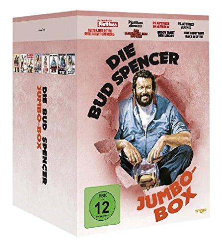 die-bud-spencer-jumbo-box-8-dvds