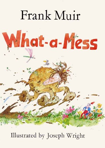 What-a-mess