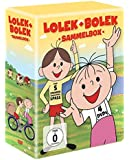 Lolek + Bolek - Sammelbox (4 DVDs + 4 Postkarten)