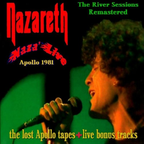 Tush - Apollo Glasgow 1981