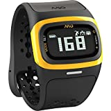 Mio-Alpha-2-Continuous-Heart-Rate-Watch-Yellow-M/L