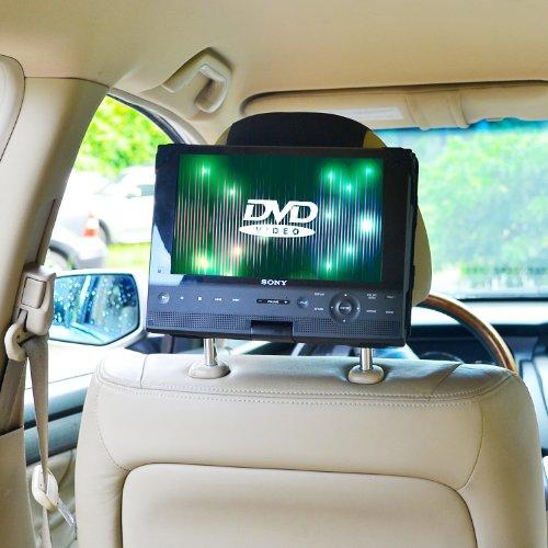 Auto Kopfstützenhalterung für Dr...