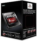 AMD APU A6-6400K Black Edition (3.90GHz  Richland Dual Core Processor, Socket FM 2) (AD640KOKHLBOX)