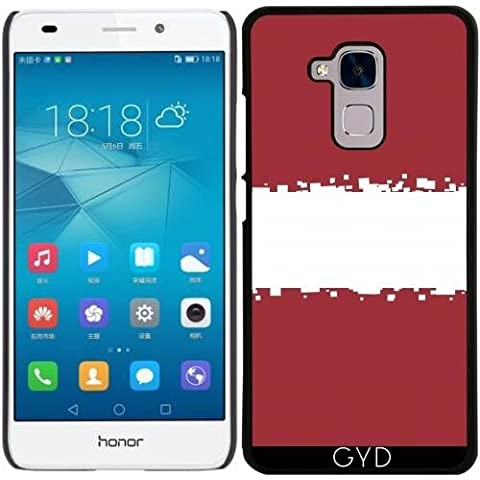 Custodia per Huawei Honor 5C - Latvia-