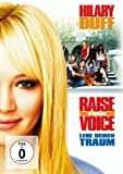 DVD Cover 'Raise Your Voice - Lebe deinen Traum