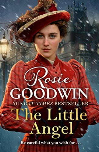 The Little Angel (English Edition)