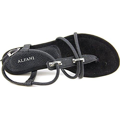 Alfani , Escarpins pour femme Noir