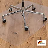 Glass Chair Mats Review and Comparison