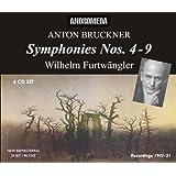 Bruckner - Symphonies Nos 4 - 9 - Furtwängler 1942-1951 recordings