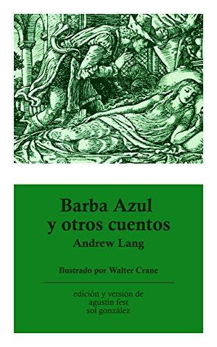 Barba Azul y otros cuentos por Andrew Lang
