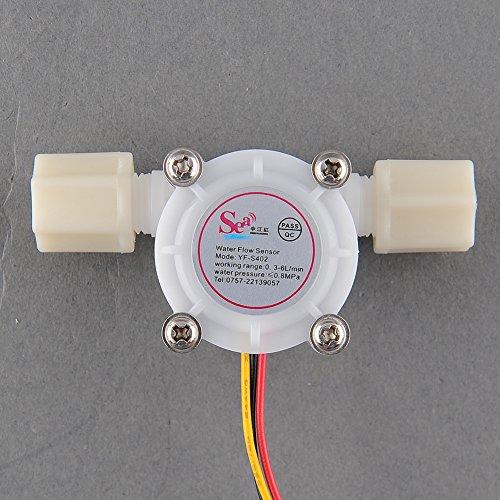 Zoom IMG-2 nuovo misuratore di portata del