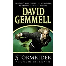 Stormrider: (The Rigante Book 4)