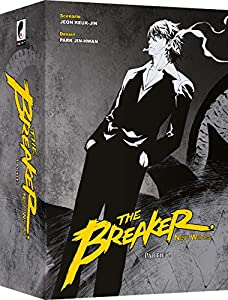 The Breaker New Waves Coffret Tomes 11 à 20