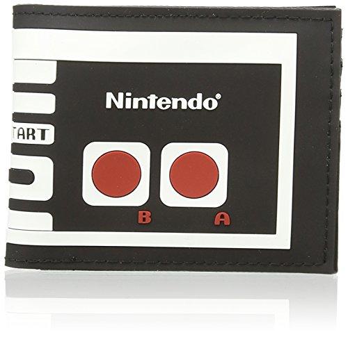 Nintendo - Juguete (Bioworld LW112978NTN) [versión inglesa]