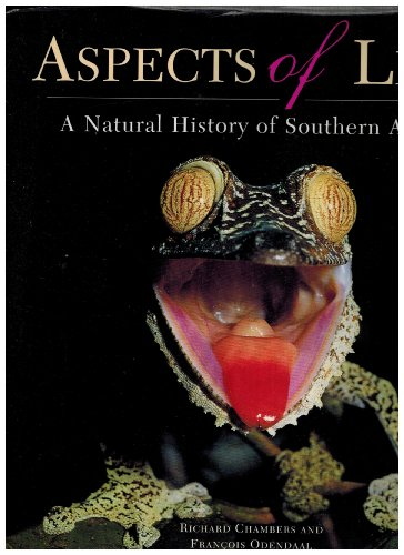 Aspects of Life: A Natural History of Southern Africa