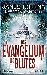 Das Evangelium des Blutes: Thriller (Erin-Granger-Reihe 1)