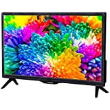 eAirtec 61 cm (24 inches) HD Ready LED TV 24DJ (Black)
