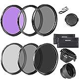 Best NEEWER filtros de la lente - Neewer® 67MM debe tener la lente filtro accesorio Review
