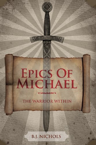 Epics of Michael Cover Image