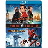 Spider-Man: Far From Home & Spider-Man : Homecoming