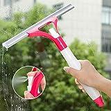 Anytech Spray Window Glass Brush Wiper Magnetic Multipurpose Airbrush Cleaner Washing Scraper