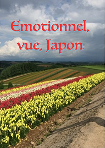 Couverture du livre Emotionnel, vue, Japon