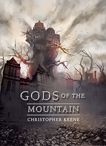 Gods of the Mountain (A Cycle of Blades Book 1)