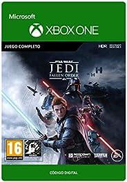 STAR WARS Jedi Fallen Order| Xbox One - Código de descarga