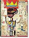 Jean-Michel Basquiat par Holzwarth