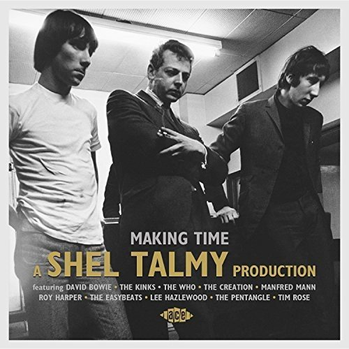 making-time-a-shel-talmy-production