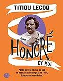 Honoré et moi (IC.VERGE)