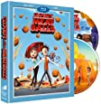 Cloudy With a Chance of Meatballs Combi Pack (Blu-ray + DVD) [2010] [Region Free]