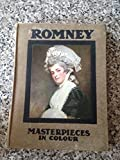 ROMNEY (MASTERPIECES IN COLOUR SERIES)
