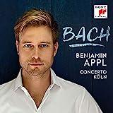 Bach - Benjamin Appl