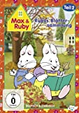 Max & Ruby - Rubys Blättersammlung (Teil 2)