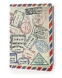 OPTEXX w5422015Custodia per passaporto RFID con certificazione TÜV e zerifiziert