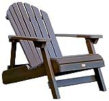 Highwood AD-CHL1-ACE Falt-und Zurücklehnen Adult Adirondack Chair