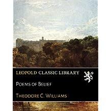 Poems of Belief
