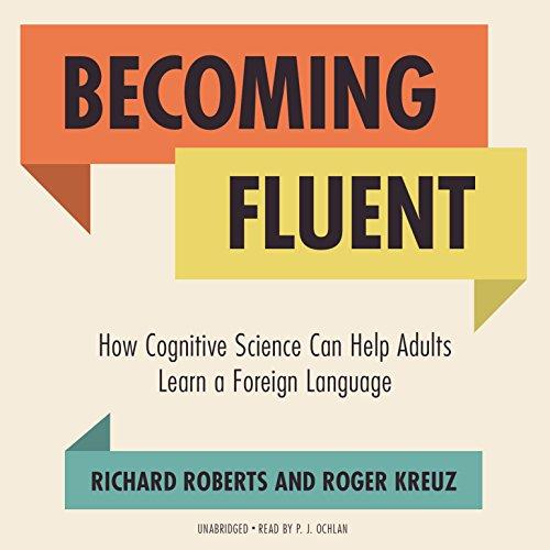 Becoming Fluent  Audiolibri