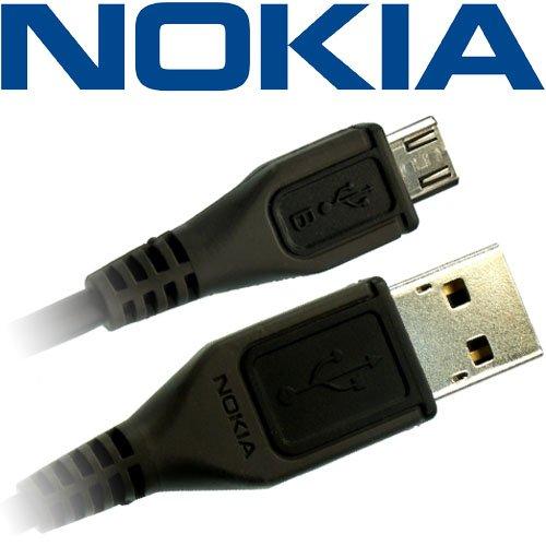 Original Nokia DKE-2 USB Kabel für Nokia 6300