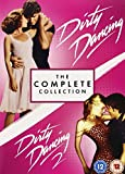 Dirty Dancing: The Complete Collection [Edizione: Regno Unito] [Reino Unido] [DVD]