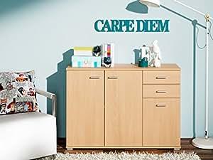 sideboard highboard kommode standschrank mehrzweckschrank anrichte schrank uwe buche amazon. Black Bedroom Furniture Sets. Home Design Ideas
