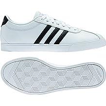 adidas COURTSET W - Zapatillas deportivas para Mujer, Blanco - (FTWBLA/NEGBAS/PLAMAT) 38