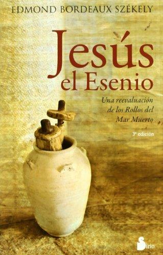 JESUS EL ESENIO (2010)