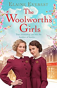 The Woolworths Girls (English Edition)