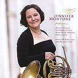 Jennifer Montone Performs